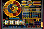 Money Spinner slot