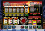 Texas Holdem slot
