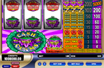 Cash Clams casino slot