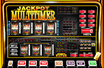 Multitimerjackpot slot