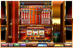 Red Fox`s Double Jackpot fruitmachine