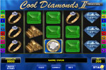 Cool Diamonds Slotmachine